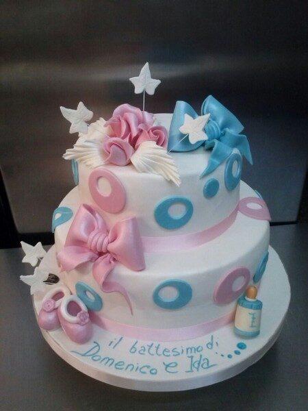 torta battesimo 3