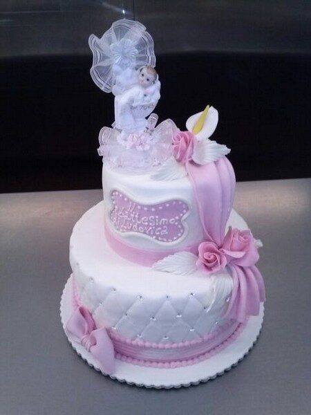 torta battesimo 2