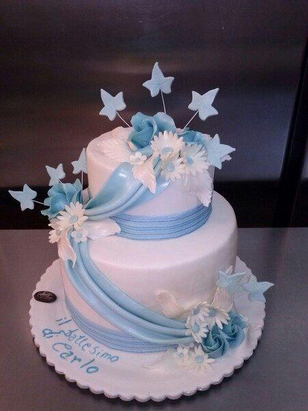 torta battesimo 1