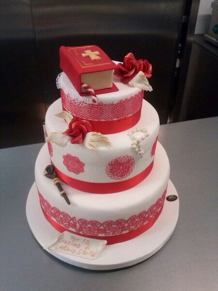 torta cresima 1